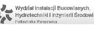 wydział instalacji budowlanych hydrotechniki i inzynierii środowiska politechnika warszawska