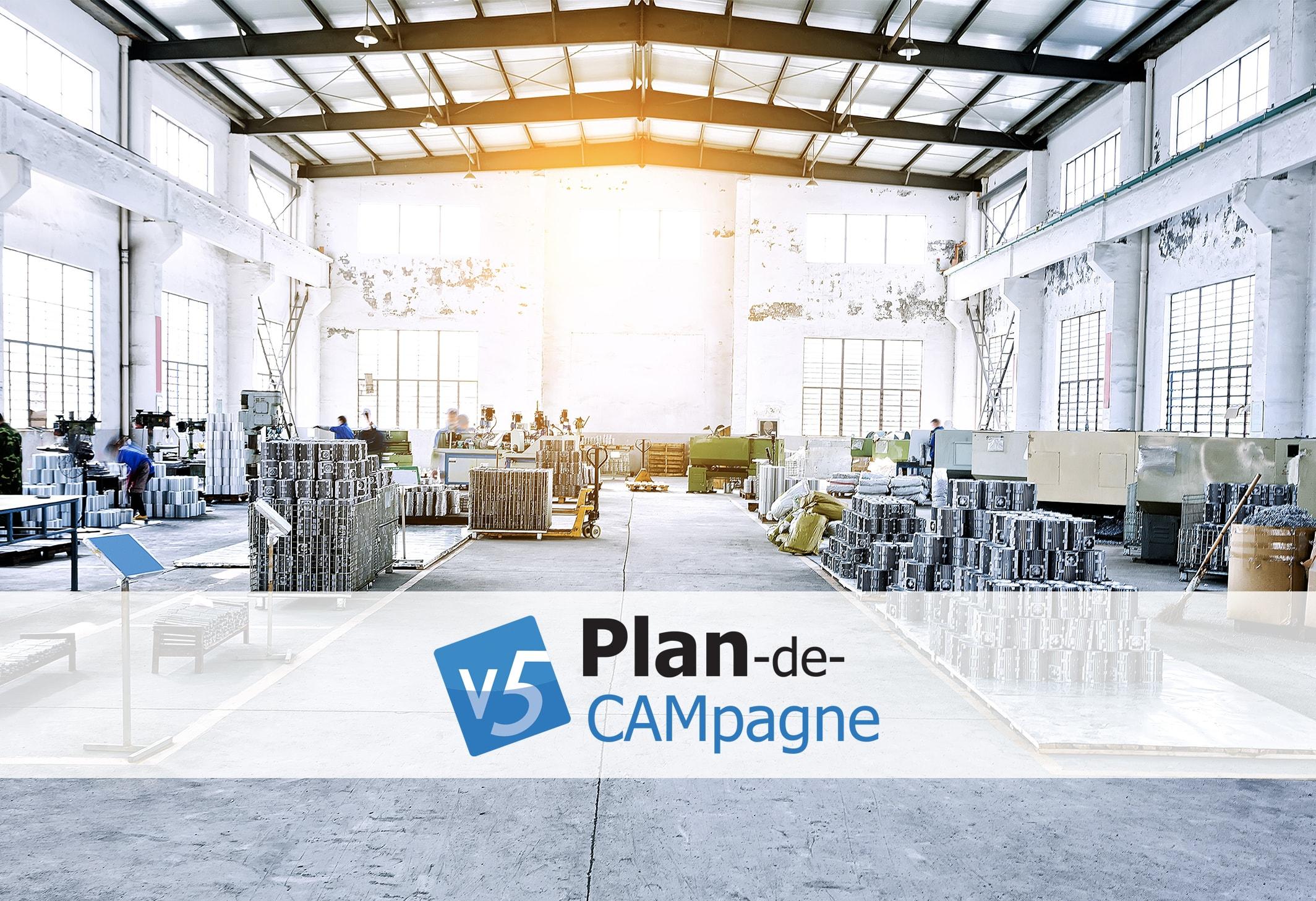 Program do planowania i śledzenia produkcji Plan-de-Campagne