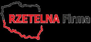 Rzetelna firma logotyp