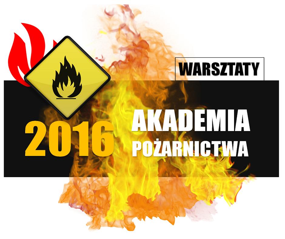 wpis akademia pożarnictwa 2016