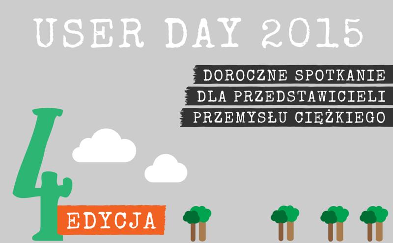 user day 2015
