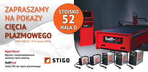 STIGO Stom Tool 2016