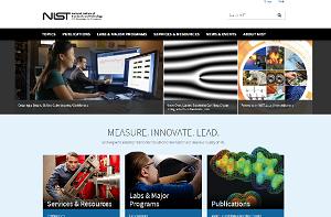NIST – Państwowy Instytut Standaryzacji i Technologii USA