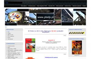 Polskie Towarzystwo Ekspertów Dochodzeń Popożarowych