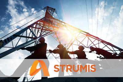 System do zarządzania produkcją konstrukcji stalowych STRUMIS